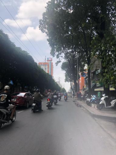 Bán nhà 2 mặt tiền trước sau Phạm Văn Hai, P5, TB 4.1*12m 2 tầng giá 8.6 tỷ ảnh 0