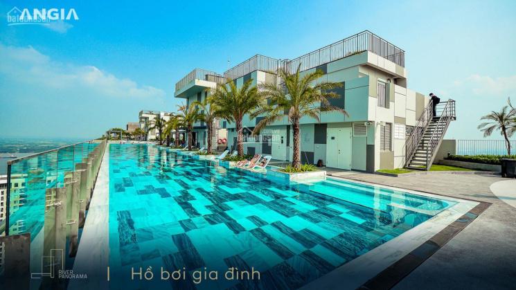 Chính chủ bán căn view sông tầng 22 90 m2 River Panorama giá 3.9 tỷ 0933 749 201 Ms. Hân ảnh 0