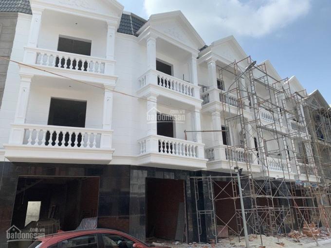 Shophouse Lái Thiêu - nằm trong lõi trung tâm TP Thuận An, thanh toán trước 1.5 tỷ là nhận nhà ngay ảnh 0