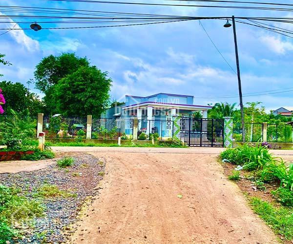 N016 - Bán đất 989m2 có 2 mặt tiền đường rộng, 600m thổ cư giá 2.8 tỷ tại Xuân Tây, Cẩm Mỹ Đồng Nai ảnh 0