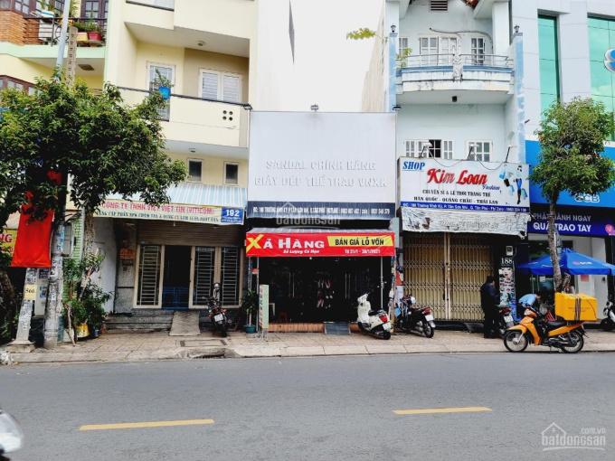 Bán nhà mặt tiền kinh doanh đường Trương Vĩnh Ký, 4mx15m, giá 11.8 tỷ, P. Tân Sơn Nhì, Q. Tân Phú ảnh 0