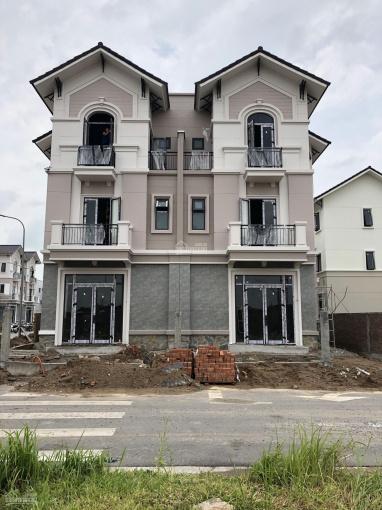 Bán biệt thự song lập Centa city - VSIP Từ Sơn, giá đáy thị trường. Cơ hội cho các nhà đầu tư ảnh 0