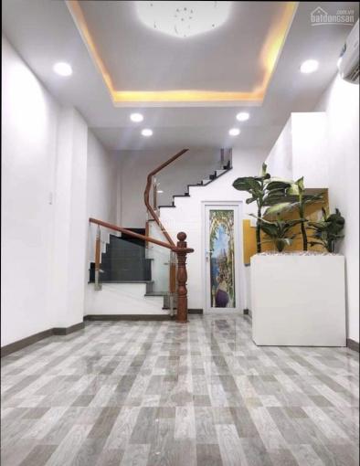 Bán nhà hẻm 3m đường Lê Hồng Phong, P1, Quận 10, DT 37m2, sổ hồng có sẵn ảnh 0