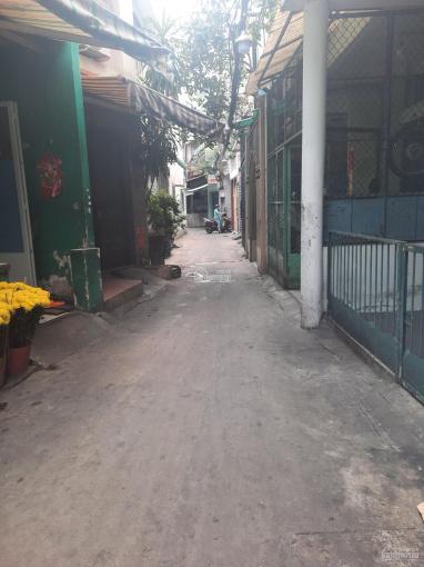 Bán nhà đường Vĩnh Viễn, Quận 10, diện tích 53m2, giá 113 triệu/m2 ảnh 0