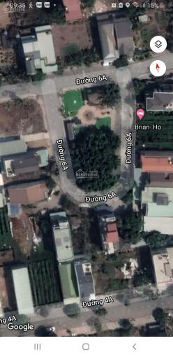 Bán đất KDC Phước Thiện Quận 9, diện tích 140m2, đường 6A, giá tốt ảnh 0