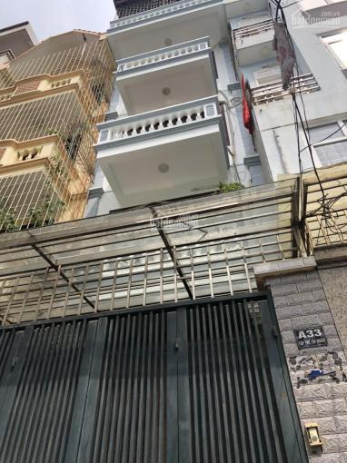 Chính chủ bán gấp nhà 5 tầng đẹp tại Đông Quan, Phường Quan Hoa, Cầu Giấy, giá cực tốt ảnh 0
