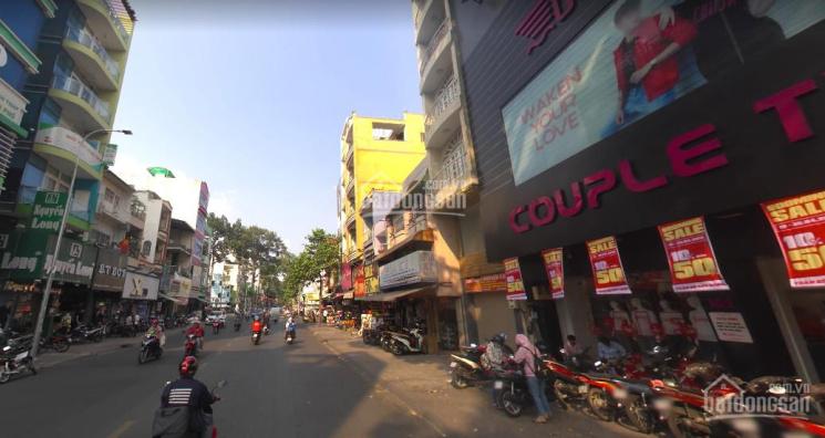 Giá & vị trí tốt cho thuê 2MT Nguyễn Trãi tuyến thời trang, Q5 - Mã số: NH - 0023772 ảnh 0