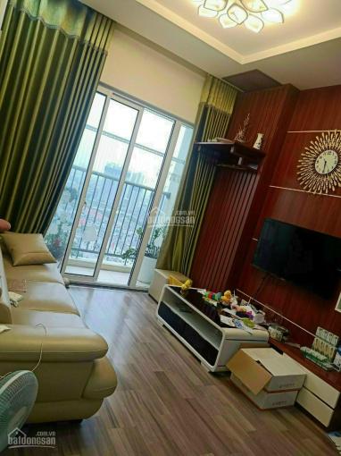 Cần bán căn hộ chung cư 02 phòng ngủ tầng 19 toà 32T The Golden An Khánh full nội thất ảnh 0