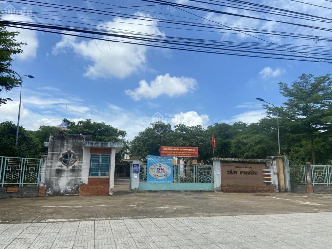 Đất Tân Phước cách Cái Mép vào 1km DT 292m2 ảnh 0