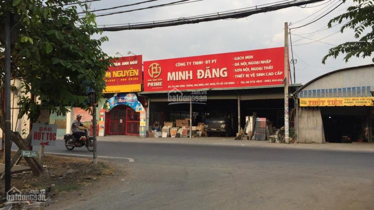 Dịch hết vốn KD bán lô đất ngay Nguyễn Thị Đành, DT 96m2, SHR LH: 0964.169.833 - Huyền ảnh 0
