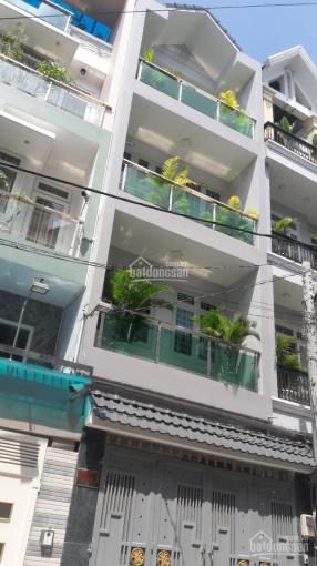 Cho thuê nhà mặt tiền 79 Ba Vân, Phường 14, Q. Tân Bình ảnh 0