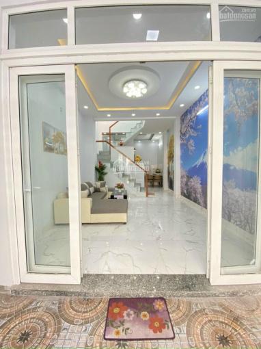Chính chủ cần bán nhà Nguyễn Tri Phường, Phường 8, Quận 10, SHR, nhà hẻm 3.5m thông thoáng ảnh 0