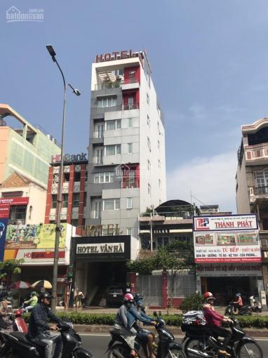 Nhà MT Đoàn Thị Điểm sát Phan Đăng Lưu, Q. PN, trệt 4 lầu, DT 4.3x21m, giá 19.8 tỷ. 0934078586 ảnh 0