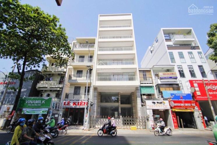 Văn phòng cho thuê đường Phổ Quang, Q. Tân Bình ảnh 0