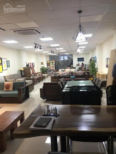 Nguyễn Xiển: Cho thuê showroom 160m2 tại tầng 2 số 15 Nguyễn Xiển giá rẻ - sẵn nội thất cơ bản ảnh 0