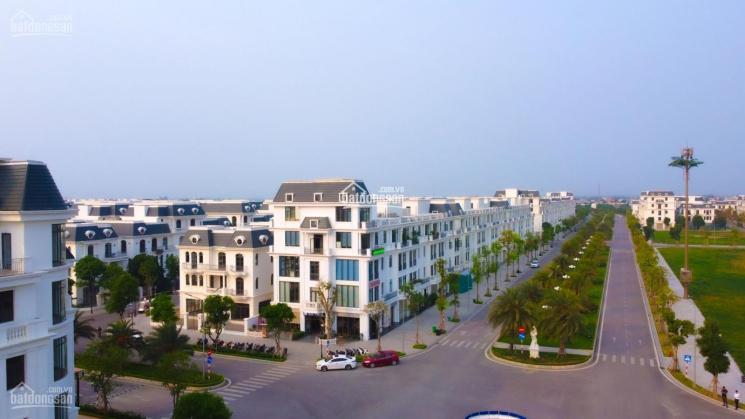 Bán cắt lỗ căn LK, Shophouse diện tích 72m2 dự án Vinhomes Star City Thanh Hoá ảnh 0