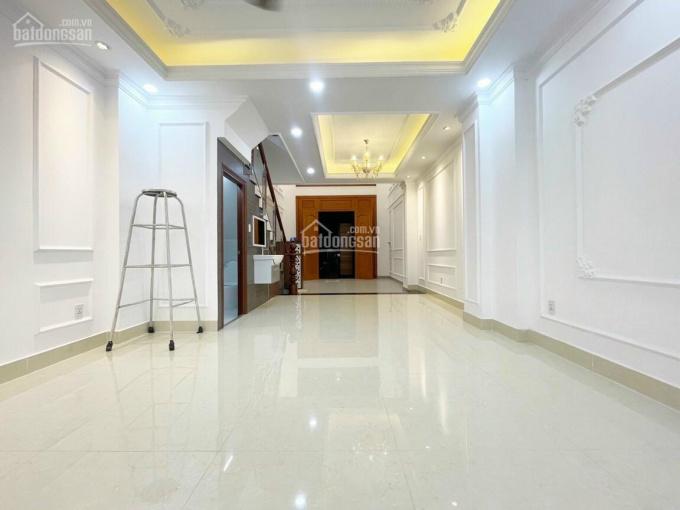 Nhà ở kinh doanh, cho thuê, mở công ty, Thành Thái, đối diện Bệnh viện 115. 15 tỷ ảnh 0