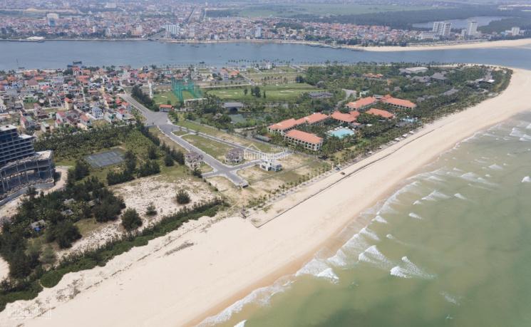 Bán gấp đất biệt thự view biển giá rẻ, có sổ đỏ lâu dài, nằm trung tâm thành phố. LH 0905905500 ảnh 0