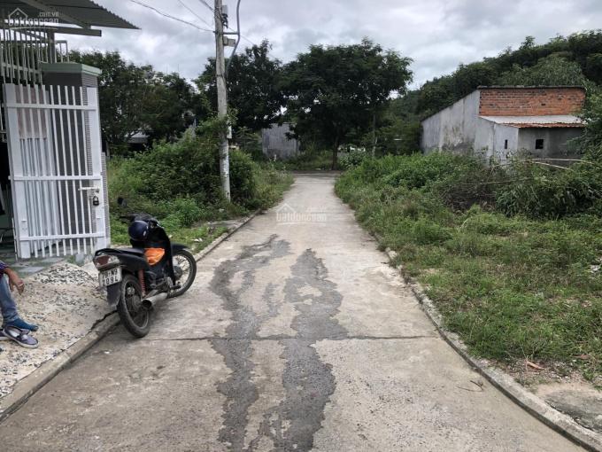 Cần bán lô đất 72m2 khu tái định cư Đất Lành, xã Vĩnh Thái giá rẻ ảnh 0