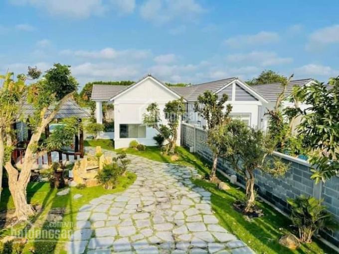 Bán nhà vườn kiểu thái, gần biển, sổ hồng riêng, giá 1,99 tỷ-2,89 tỷ, hỗ trợ vay 70%, LH 0703913747 ảnh 0