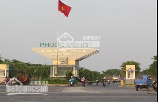 Đất chính chủ đang ngộp Phước Đông siêu rẻ, 100m2 đường số 1, giá 1,350 tỷ ảnh 0