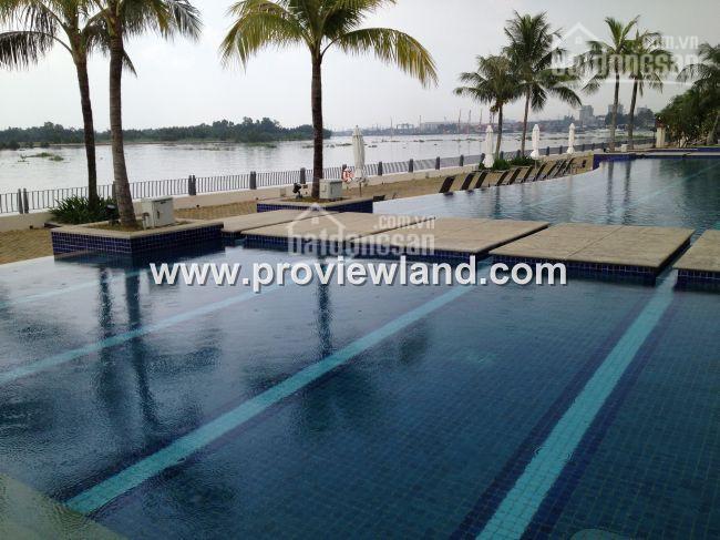 Biệt thự Riveria, ven sông Sài Gòn, Keppel Land, Quận 2, giá từ 50 tỷ/289m2 - 0919942121 ảnh 0