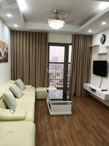 Bán cắt lỗ căn 09 tòa V2 Home City, 2PN 69.95m2, nội thất cơ bản, tầng trung, view đẹp, giá 2,5 tỷ