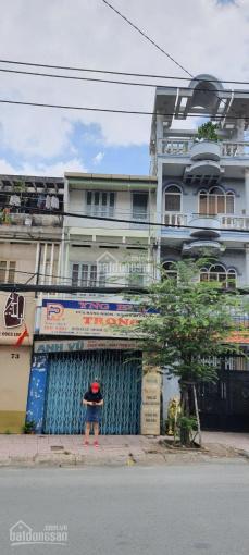 Bán gấp nhà mặt tiền Lê Quang Định, P14, Bình Thạnh giá 26 tỷ. Gọi: 0947.999.157 ảnh 0