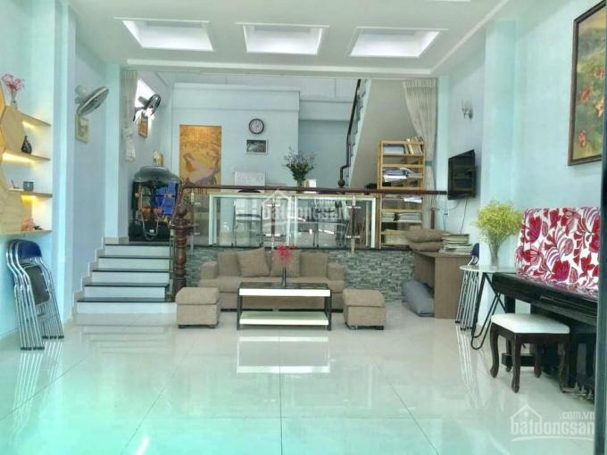 Bán nhà 4 tầng, giá 7,9 tỷ, đường Nguyễn Duy Trinh rẻ vào, quận 2. LH: 0902126677 ảnh 0