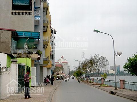 Nhà phố Trích Sài, 80m2, 6 tầng, thang máy, gara ô tô, 13 tỷ. LH 0336.23.6006 ảnh 0