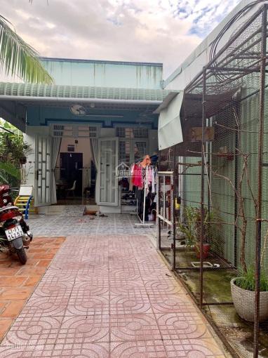 Bán nhà Phú Hòa ngay vòng xoay Gò Đậu hẻm xe máy đường 30/4 DT 4.5x22m, TC 50m2, giá 2 tỷ 2 ảnh 0