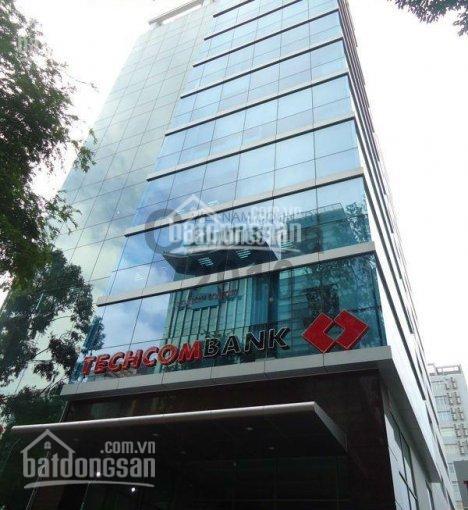 Cần bán nhà MT Đinh Bộ Lĩnh GPXD 1 hầm 17 tầng công nhận 220m2 giá 45 tỷ DT: 8m x 26m ảnh 0