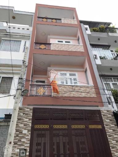 Nhà cho thuê đường Hương Lộ 2 - cách bệnh viện Bình Tân (700m) - phù hợp ở + kinh doanh ảnh 0