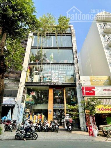 Chỉ 1 căn duy nhất MT Nguyễn Tri Phương, Quận 5, DT: 4,2x27m, nhà 3 lầu (HDT 85 triệu) giá 29.5 tỷ ảnh 0