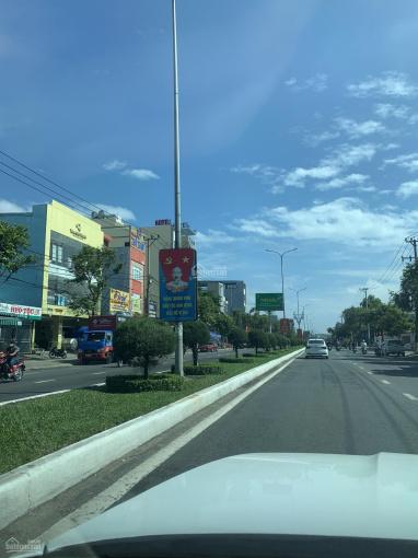 1 ngàn 020 mét đất ở lâu dài mặt tiền Nguyễn Hữu Thọ, Đà Nẵng ảnh 0