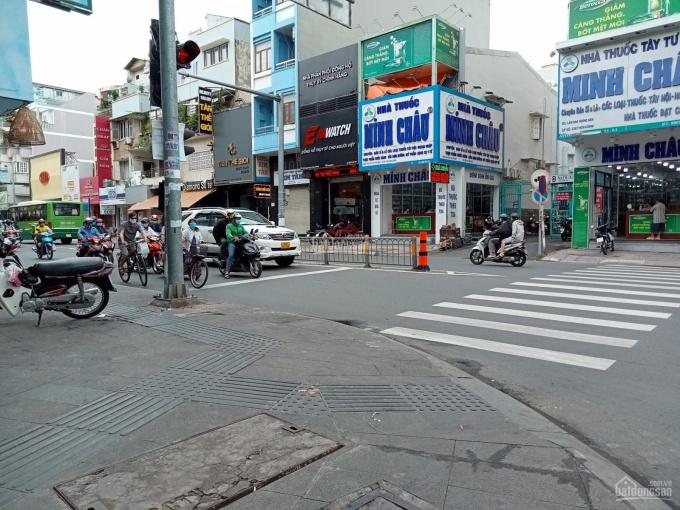 Cho thuê mặt tiền Trần Quang Khải gần Hai Bà Trưng, Quận 1 ảnh 0