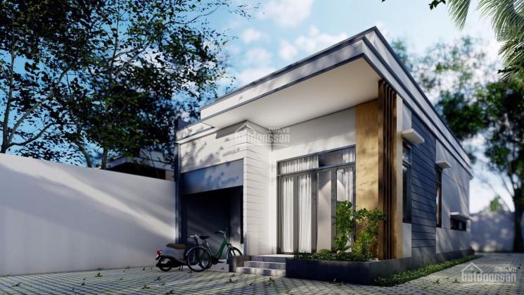 Biệt thự mini mặt tiền Bạch Đằng, Phường 4, thành phố Sóc Trăng giá 2,5 tỷ ảnh 0