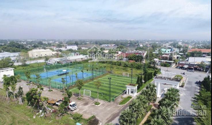 Bán lô đất nền đẹp KĐT Five Star Eco City giá tốt, nhận mua bán ký gửi nhà đất LH: 0908 949 206 ảnh 0