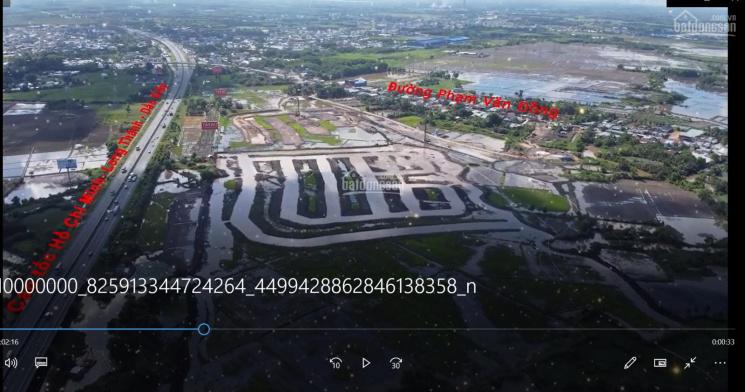 Hot! Mở bán đợt đầu dự án ID Junction vị trí tam giác vàng ở Long Thành Đồng Nai. LH: 0902926994 ảnh 0