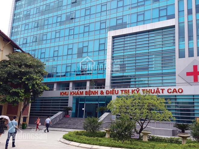 Bán chuyển nhượng các bệnh viện đa khoa thành phố Bắc Ninh ảnh 0