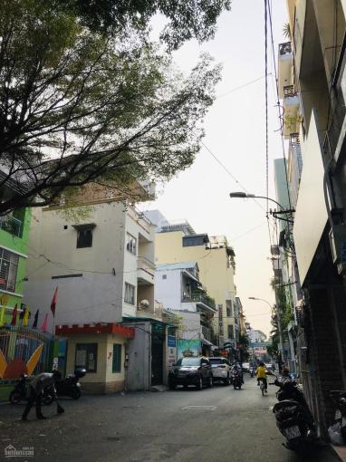Bán nhà HXH 6m giáp Tân Phú. CN 64m2, giá 4 tỷ ảnh 0