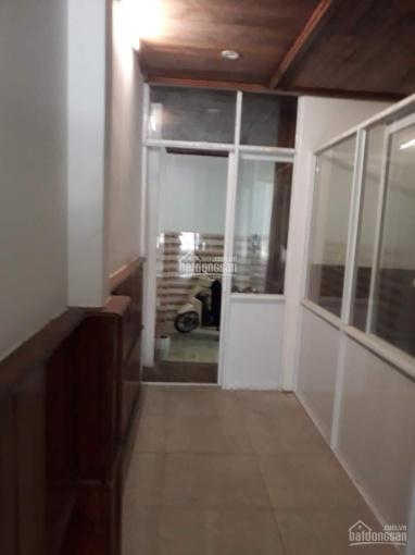 Bán nhà mặt tiền Nguyễn Duy Trinh, Q9, phường Long Trường căn góc 2 MT CN 59.2m2 hiện tại 122m2 ảnh 0
