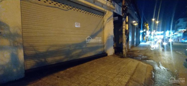 2 mặt tiền cho thuê vị trí tốt nhất đường Lê Quang Định, Q. Gò Vấp; LH 0898878815 ảnh 0