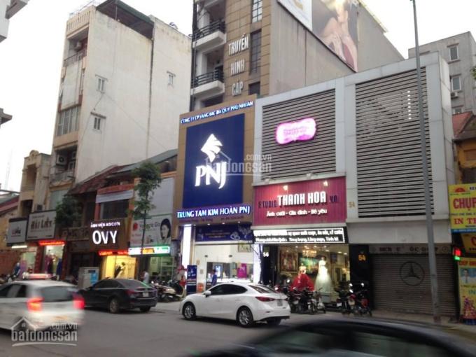 Bán gấp mặt phố Nguyễn Khánh Toàn mặt tiền 8,3m x 107m2 alo 0333.888.659 ảnh 0