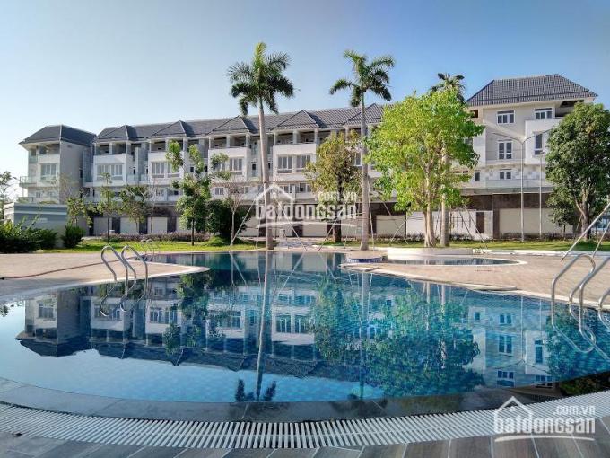 Cần tiền bán gấp căn nhà Văn Hoa Villa, giá vị trí cực đẹp, sổ hồng có sẵn, công chứng trong ngày ảnh 0