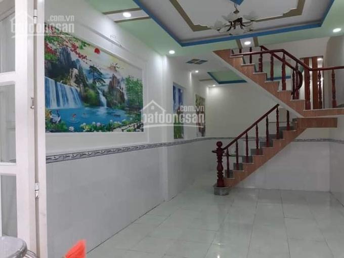 Nhà bán chính chủ vừa hoàn thiện, 2 tầng, DT: 4x14, SHR, giá thỏa thuận ảnh 0