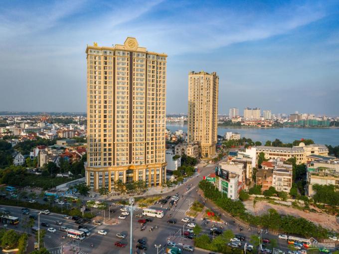 4.2 tỷ 2PN ban công hướng Nam view Thành phố, NT liền tường, sổ đỏ lâu dài - 0925983168 ảnh 0