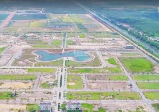 Bán đất khu dân cư Resco Đức Hòa 3 - sổ công chứng liền, giá 1.7 tỷ ảnh 0