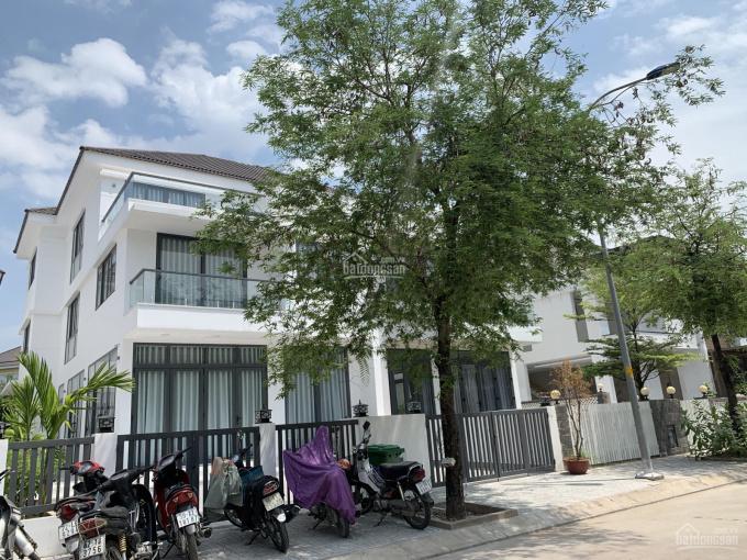 Bán đất biệt thự Jamona Home Resort Thủ Đức, đường 12, Hiệp Bình Phước giá tốt ảnh 0