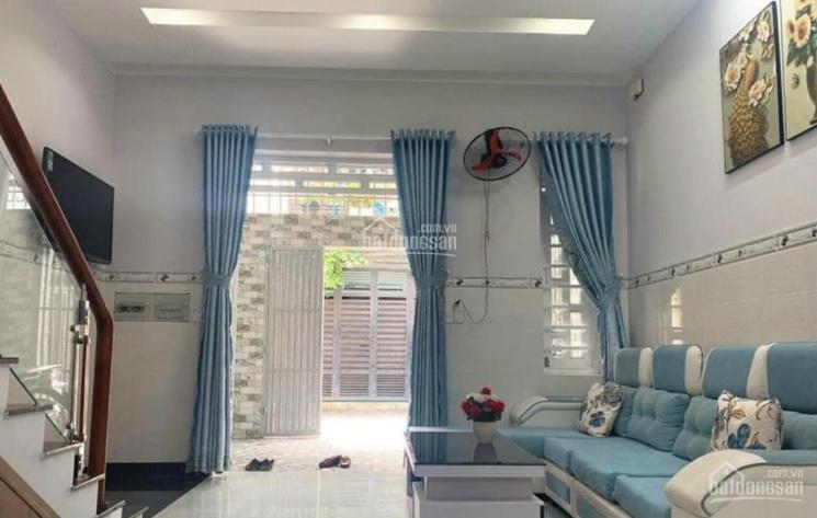 Tôi cần bán gấp căn nhà hẻm Phan Văn Hân, Phường 17, Bình Thạnh, sổ hồng chính chủ ảnh 0